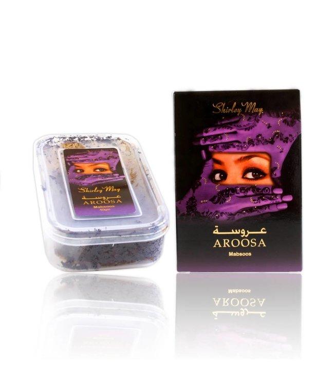 Bakhour Aroosa Incense (40g)