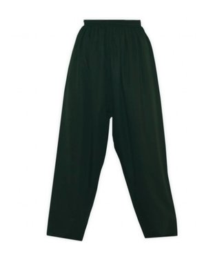 Arabic men pant trouser - Dark Green