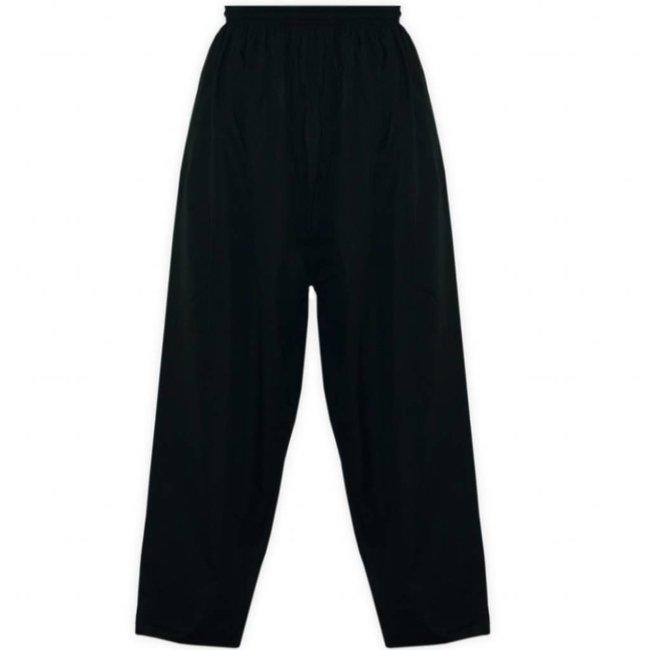 Arab Men Trouser Pant - Black