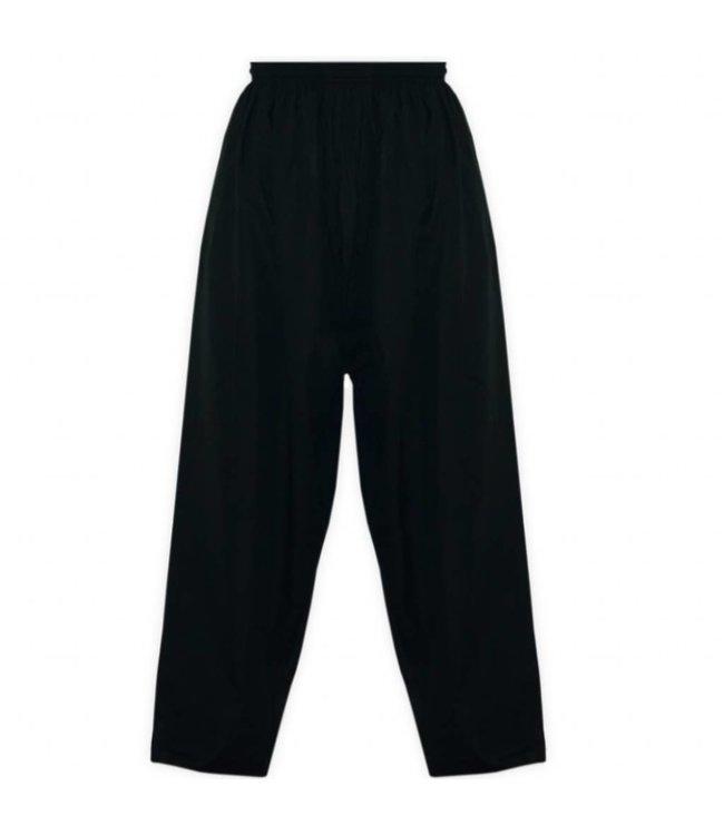 Arabische Männerhose Hose in Schwarz