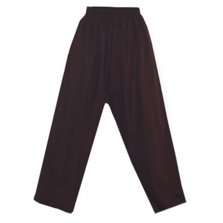Arabic men pant trouser - Red Brown