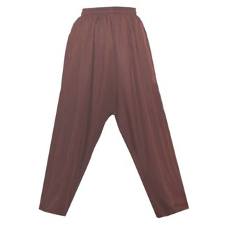 Arabic men pant trouser - Brown