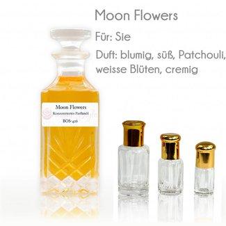 Sultan Essancy Perfume oil Moon Flowers