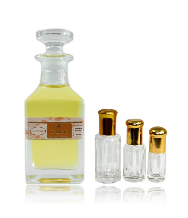 Sultan Essancy Perfume oil Dalham by Sultan Essancy
