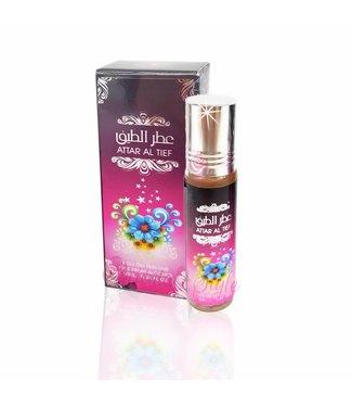 Ard Al Zaafaran Perfumes  Perfume oil Attar Al Tief 10ml