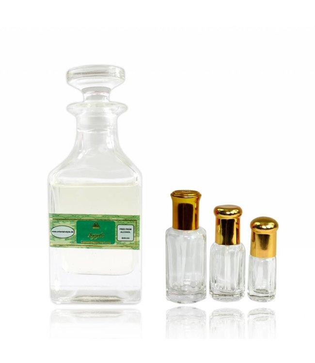 Perfume oil Apple