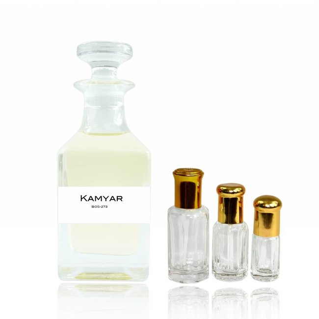 Swiss Arabian Perfume oil Kamyar by Swiss Arabian