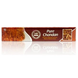 Incense sticks Pure Chandan (15g)