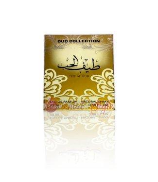 Ard Al Zaafaran Perfumes  Teef Al Hub Pocket Spray 20ml
