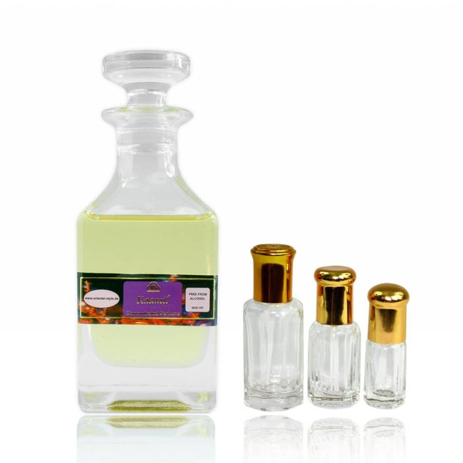 Perfume oil Kaamil