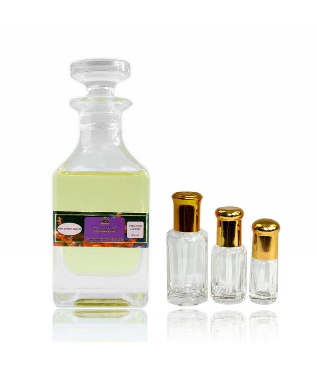 Perfume oil Kaamil - Perfume free from alcohol