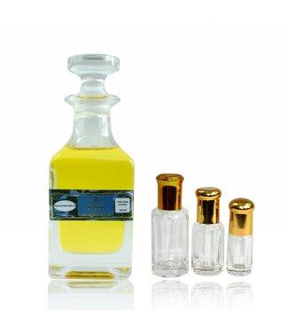 Perfume oil Tabish
