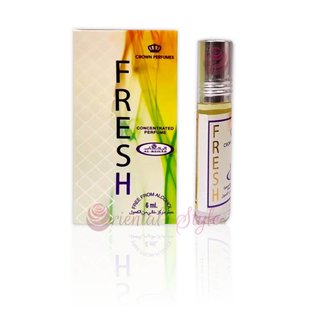 Al Rehab  Perfume oil Fresh 6ml