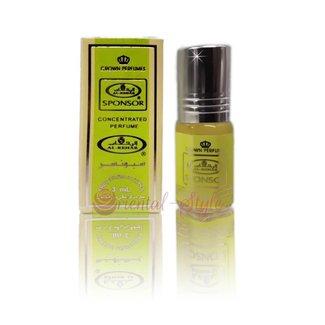 Al Rehab  Perfume oil Sponsor 3ml