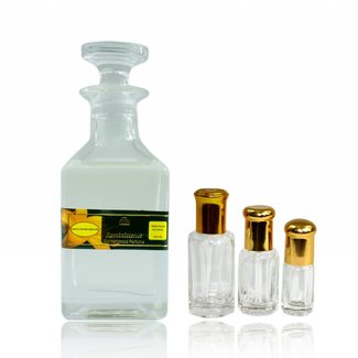 Perfume oil Reminescence