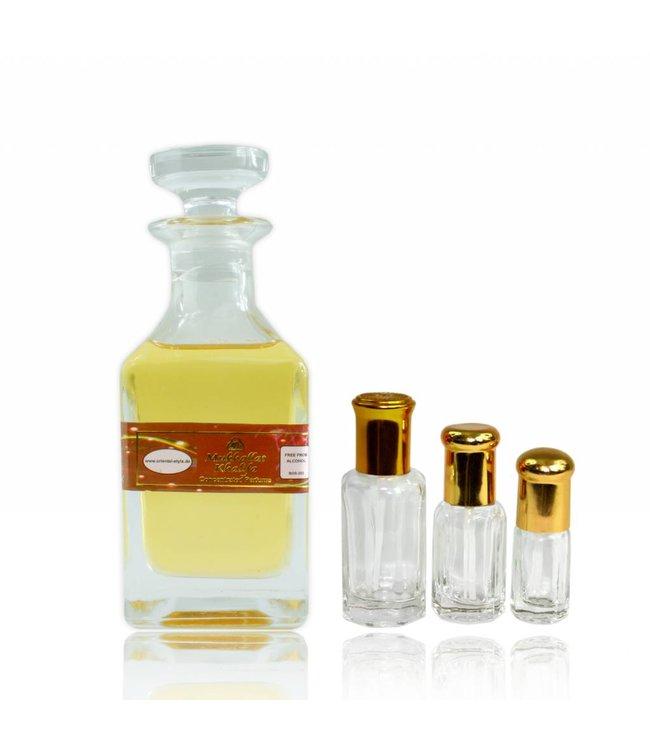 Perfume oil Mukhallat Khalifa