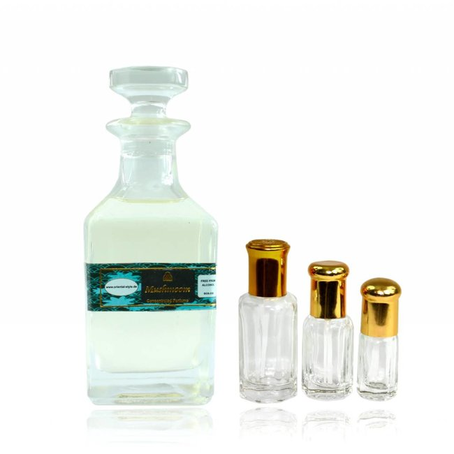 Swiss Arabian Perfume oil Mushmoom Honeydew