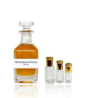 Swiss Arabian Perfume oil Musk Ghazal Special
