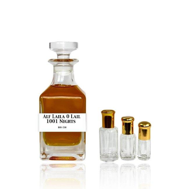 Ajmal Perfumes Parfüm Alf Laila o Lail - 1001 Nights
