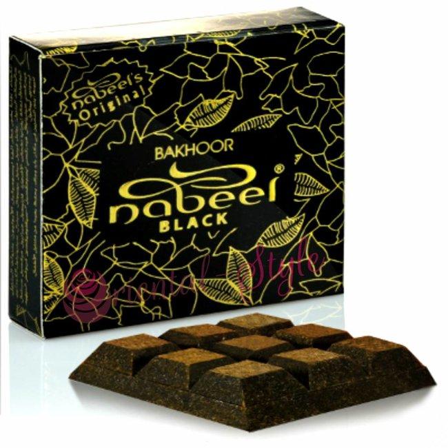 Nabeel Perfumes Bakhoor Black von Nabeel (40g)