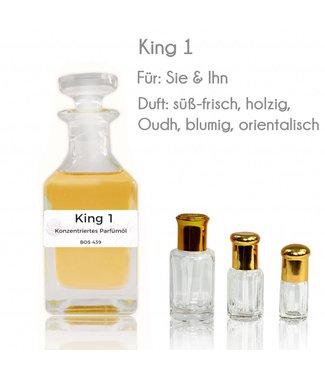 Perfume oil King 1
