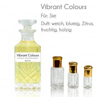 Al Haramain Parfümöl Vibrant Colours