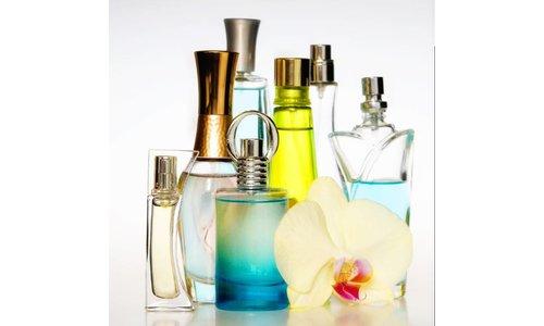 Bekannte Parfüme
