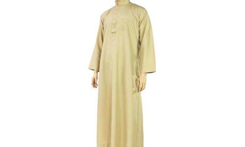 Arabische Kleidung