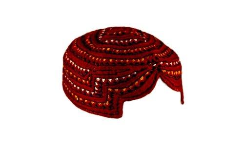 Sindhi caps
