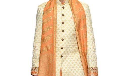 Waistcoat | Sherwani