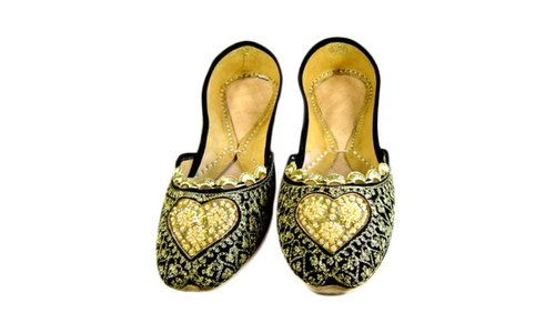 Indian Shoes - Khussa