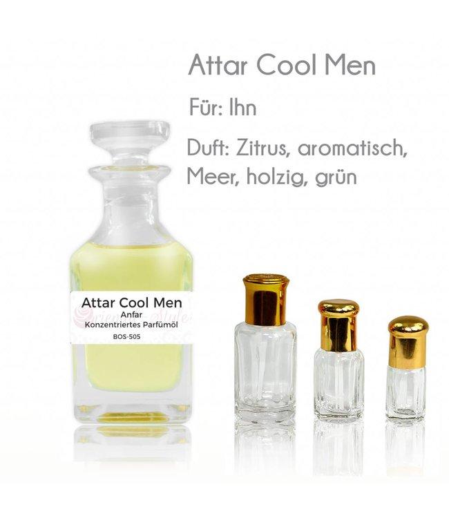 Anfar Parfümöl Attar Cool Men von Anfar - Parfüm ohne Alkohol