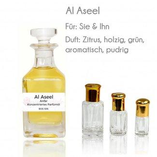 Anfar Parfümöl Al Aseel
