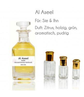 Anfar Perfume oil Al Aseel