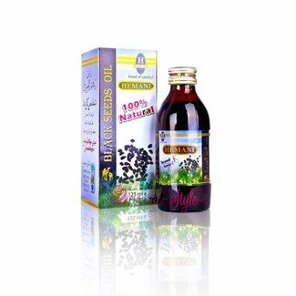 Pure Black Seed Oil Kalonji by Hemani
