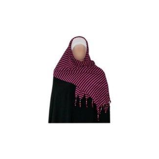 Kleiner Shayla Schal Hijab Pink