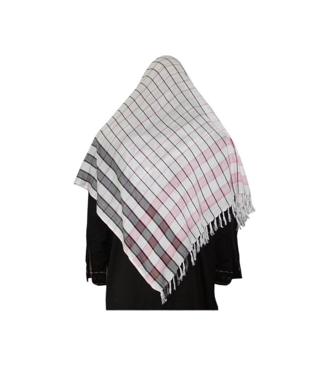 Large Scarf - Shimagh Shemagh 120x120cm