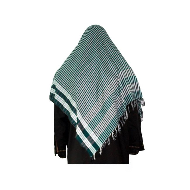Large Scarf - Shimagh 120x120cm
