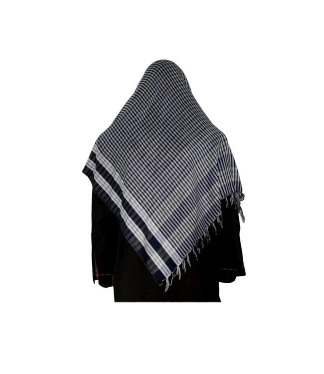 Large Scarf - Shimagh 120x120cm