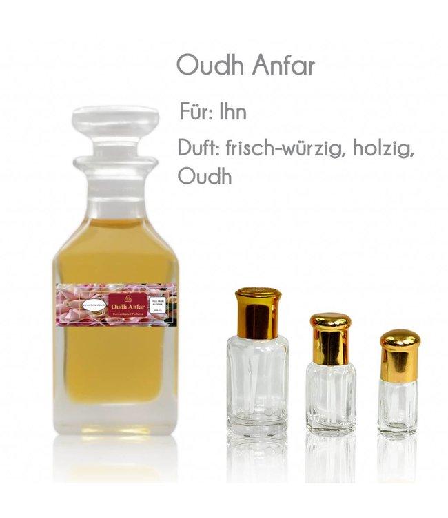 Anfar Parfümöl Oudh Anfar