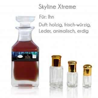 Swiss Arabian Parfümöl Skyline Xtreme