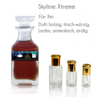Swiss Arabian Perfume oil Skyline Xtreme
