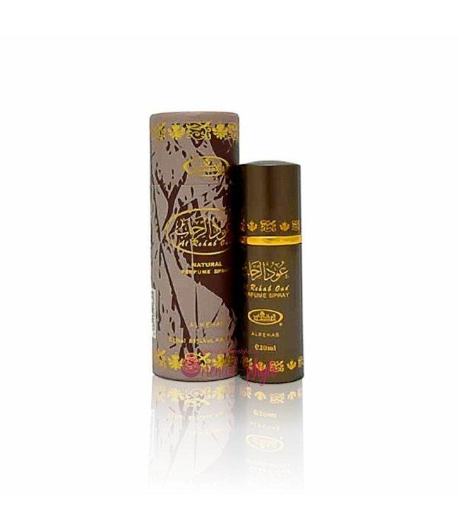 Al Rehab  Oud Al Rehab Eau de Parfum Spray Parfüm 20ml