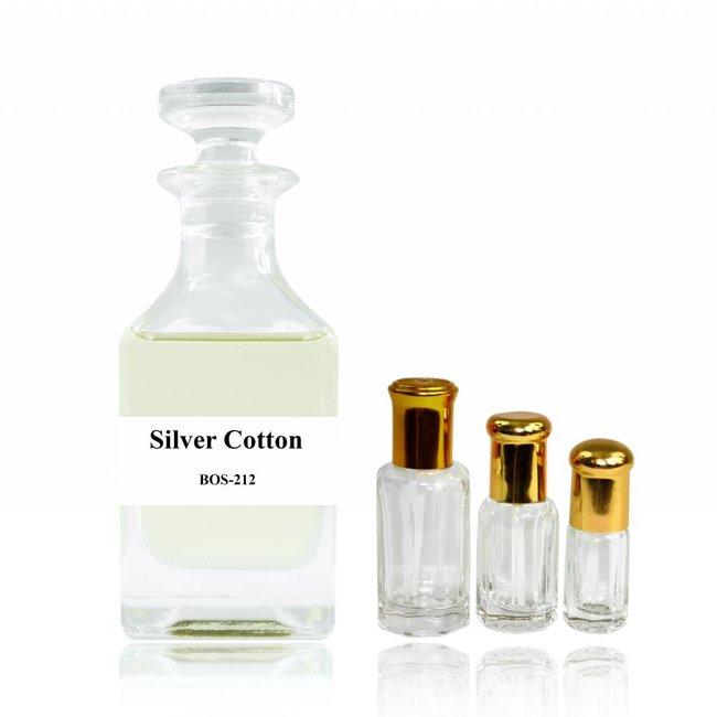 Parfümöl Silver Cotton