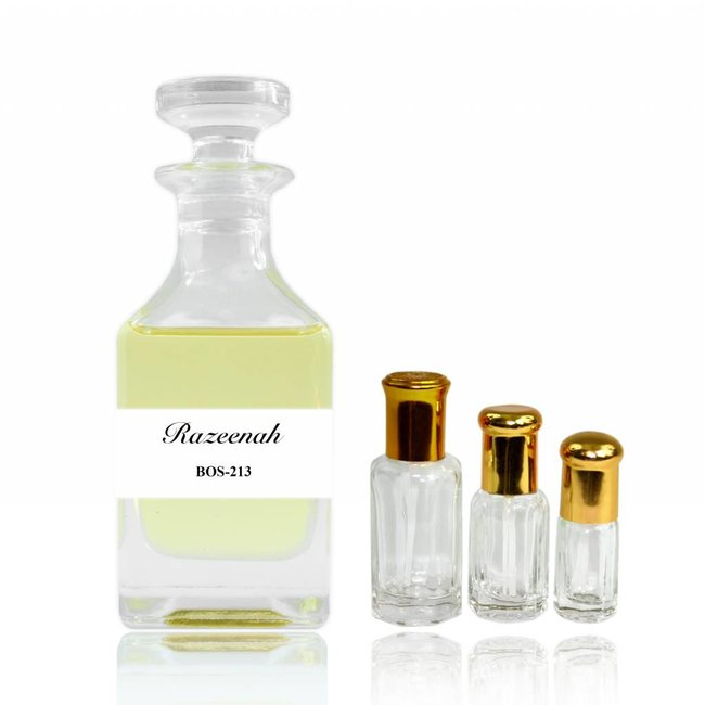 Parfümöl Razeenah