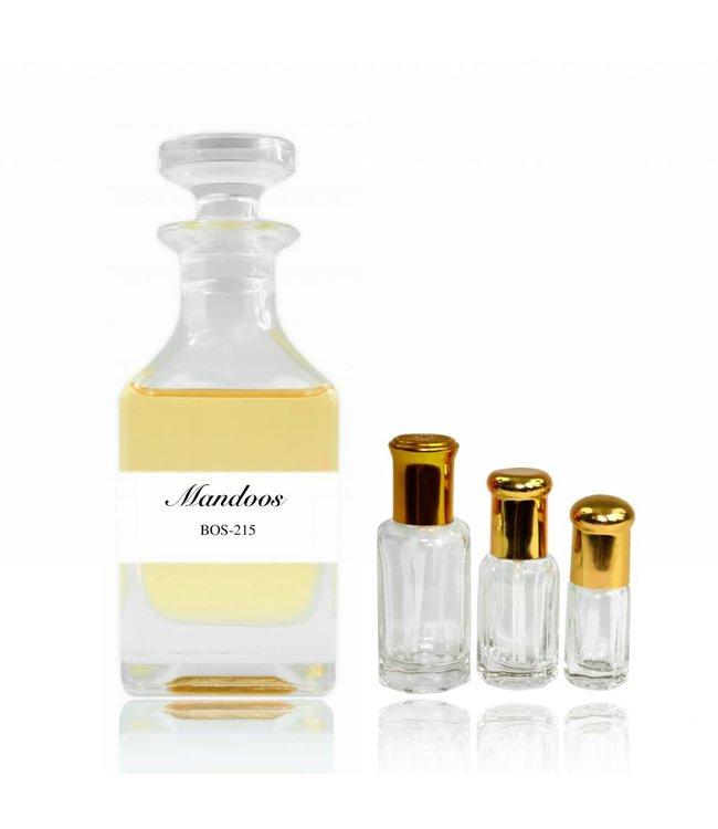 Parfümöl Mandoos - Parfüm ohne Alkohol