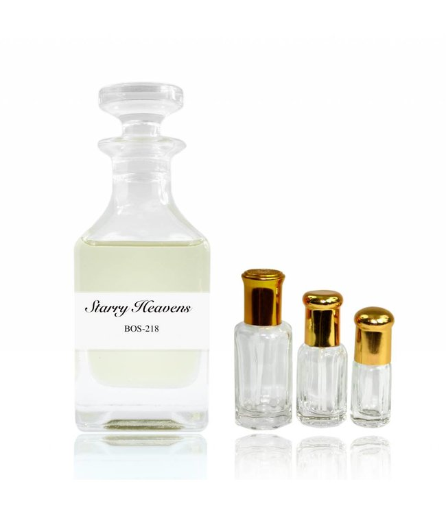 Perfume oil Starry Heaven