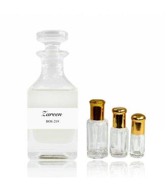 Parfümöl Zareen