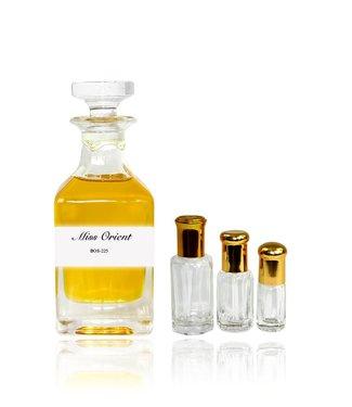 Parfümöl Miss Orient