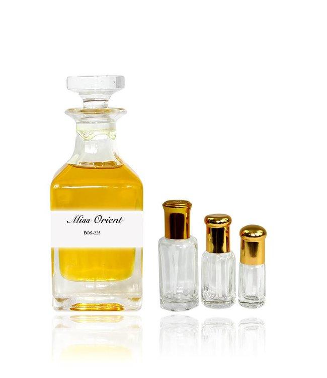 Parfümöl Miss Orient - Parfüm ohne Alkohol